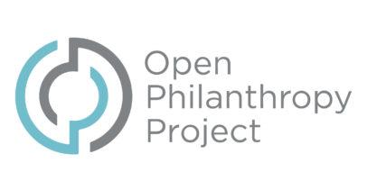 Open Philanthropy Project