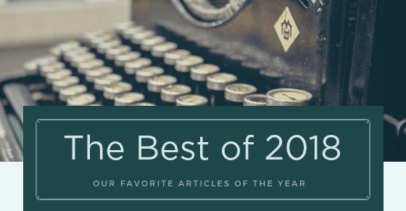 The Best of 2018 Roundup