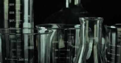 Empty Beakers
