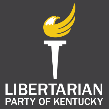 Libertarian Party of Kentucky Logo