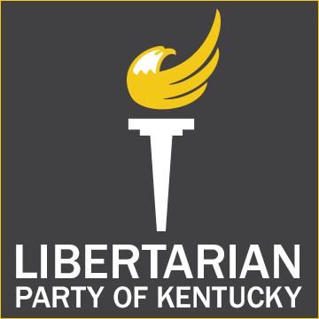 Libertarian Party of Kentucky Logo