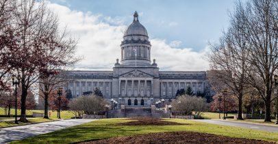 Kentucky Capitol Building